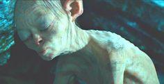 26 Gollum Reaction Faces Every Twentysomething Needs
