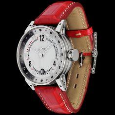 La Cote des Montres : Prix du neuf et tarif de la montre BRM - V7-38 - V7-38-GTB