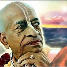 Prabhupada~ founder Krishna Consciousness.
