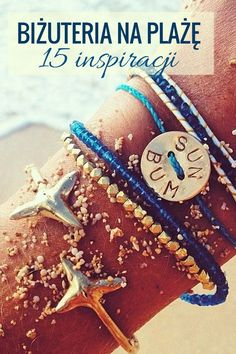 15 summer jewlery ideas #summer #jewlery #sand #beatyful