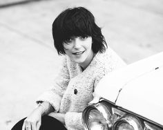 Read an excerpt from our print-exclusive interview with New York City-based musician, Sharon Van Etten, who recalls her path into music, her biggest risks, and her best advice to those starting out. Pick up #TGDmag Issue Two to read the full interview. (photo by Eric Ryan Anderson) http://thegreatdiscontent.com/interview/sharon-van-etten