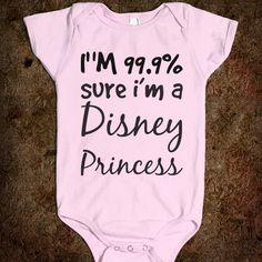 Im sure im a Princess One-Piece