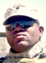 Army CPL James M. Hale, 23, of Naperville, Illinois. Died August 13, 2008, serving during Operation Iraqi Freedom. Assigned to 978th Military Police Company, Fort Bliss, Texas. Died of injuriessustained when an improvised explosive device detonated near his vehicle during combat operations in Baghdad, Iraq.