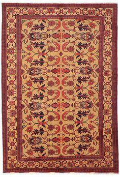 Afghan Khal Mohammadi-matto 198x290