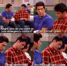 Friends Funny Moments, Friends Tv Quotes, Friends Scenes, Friends Cast, Friends Episodes, Friends Tv Show, Some Funny Jokes, Really Funny Memes, Friend Jokes