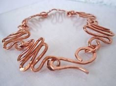 Hey, I found this really awesome Etsy listing at https://www.etsy.com/listing/71516358/copper-bracelet-hammered-copper