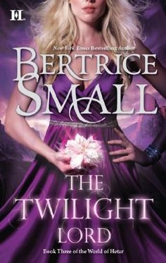 Has become addicted to Bertrice Small!