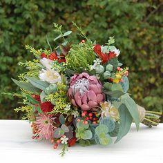 Matilda Bridal Bouquet