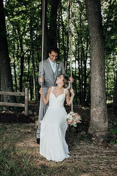 Photo from Levi + Taylor - Married! collection by meghann chapman photography at Lovewell Lodge and Weddings