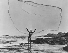 In professional judgement we must use a NET (Nature, Extent, Timing). The NET is one which should be thrown over  your client's records to see what you can pull in....OMG> this is so cheesy!