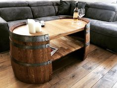 Funky Furniture, Living Furniture, Season 4 Fixer Upper, Goose House, Contemporary Cottage, South Shore Decorating, Old Chairs, Christmas Table Settings, Weathered Wood