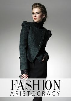 Fashion Aristocracy  http://www.elilhaam.com/whats-new.html