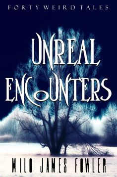 Claim a free copy of Unreal Encounters