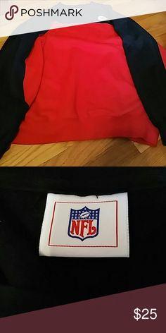 Chiefs sweatshirt! Never worn chiefs sweatshirt! NFL Tops Sweatshirts & Hoodies