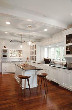 Gorgeous Kitchen Cabinet Ideas