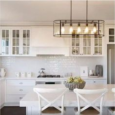 Elegance Tiles Melbourne - Explore our range of designer wall, floor & decorative tiles online. Country Kitchen, New Kitchen, Kitchen Decor, French Kitchen, Country Living, Kitchen Splashback Tiles, Splashback Ideas, Kitchen Cabinets, Backsplash