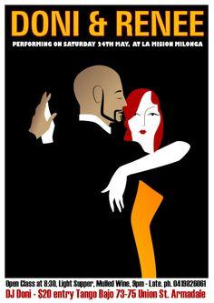 tango poster - Поиск в Google