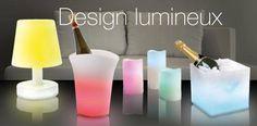 Diseños luminosos especiales para eventos. en www.tusregalosdeempresa.com