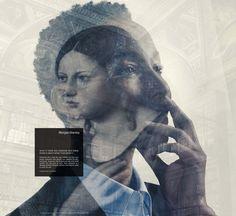 Advertising Agency: The Martin Agency, Richmond, USA  Creative Director: Alon Shoval  Copywriter: Neel Williams  Art Director: D'Arcy O'Neill  Photographer: Nadav Kander
