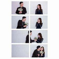 Foto Wedding, Wedding Pics, Wedding Couples, Dream Wedding, Pre Wedding Shoot Ideas, Pre Wedding Poses, Pre Wedding Photoshoot, Korean Wedding Photography, Wedding Couple Poses Photography