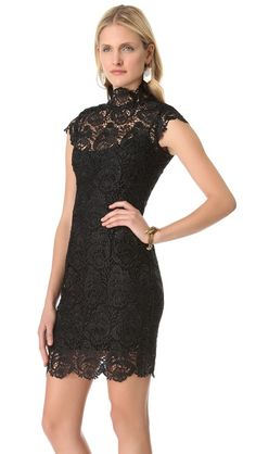 Blaque Label Lace Short Sleeve Dress. I want you. Fabulous :)