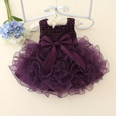 Wholesale cheap  online, size - Find best wholesale- 2017 baby girls sleeveless lace cake dress children toddler princess dress for baby 1 year birthday kids girl baptism dresses at discount prices from Chinese girl's dresses supplier - heathera on DHgate.com.