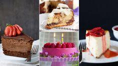 no - Finn noe godt å spise Chocolate Cookies, Frisk, Let Them Eat Cake, Yummy Cakes, Sweet Treats, Cheesecake, Ice Cream, Sweets, Baking