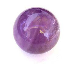 1# Amethyst sphere
