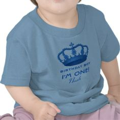 >>>Best          	Birthday Boy Royal Prince Crown One Year Old V07N Shirts           	Birthday Boy Royal Prince Crown One Year Old V07N Shirts This site is will advise you where to buyHow to          	Birthday Boy Royal Prince Crown One Year Old V07N Shirts Online Secure Check out Quick and Ea...Cleck Hot Deals >>> http://www.zazzle.com/birthday_boy_royal_prince_crown_one_year_old_v07n_tshirt-235814758739208112?rf=238627982471231924&zbar=1&tc=terrest