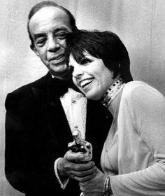 "1973 Oscars: Vincente Minnelli & Liza Minnelli, Best Actress 1972 for ""Cabaret"""