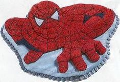 Wilton Spider-man Spiderman Cake Pan (2105-5050, 2002) Retired Marvel Comics * You can get more details at : Baking pans