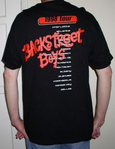 Image detail for -Backstreet_boys_1998_concert_t_shirt_back