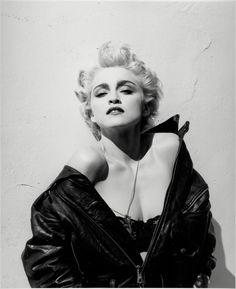 O porquê de Madonna ser um ícone