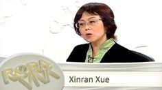 Roda Viva - Xinran Xue (2009)