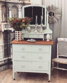 Unique Furniture, Shabby Chic Furniture, Antiques, Home Decor, Antiquities, Antique, Decoration Home, Room Decor, Home Interior Design