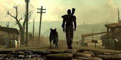 Fallout 4 un nou gameplay de prezentare. - http://tuku.ro/fallout-4-un-nou-gameplay-de-prezentare/