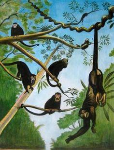 Virtual StoryBooks   Rainforest Alliance