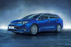 2018 Toyota Avensis - Release Date and Price - http://newautoreviews.com/2018-toyota-avensis-release-date-and-price/
