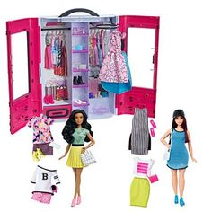 Barbie® Fashionistas™ 40 Pizza Pizzazz Doll & Fashions - Petite | DTF03 | Barbie