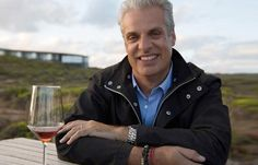 We sat down with the chef Eric Ripert for a quick Q&A. Here's what we learned about the much-loved Ripert.