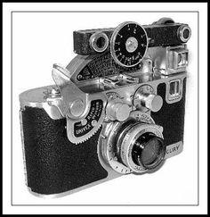 Univex Mercury loaded   Vintage Lomography  - Lomo ready cameras   - Vintage collectible cameras    www. Etsy.com/VintageLomography