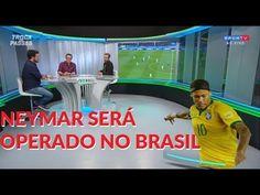 Como chegará Neymar na copa   Vai ter que se supera comenta Roger e PSG ...