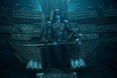 Ronan the Accuser was a rogue Kree Commander and a powerful enemy of Xandar and the Guardians of...