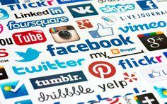 Social Media communications/marketing