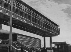 Architizer Blog » A Brief, Wondrous History of Brutalism