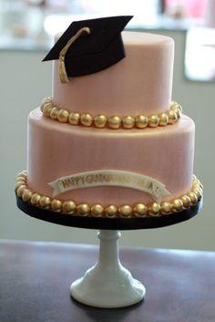 Elegant+Graduation+Cakes   graduation cake 6 Characterizing Graduation Cakes
