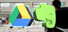 7 Creative Ways to Use the Power of Google Drive with Evernote #Browsers