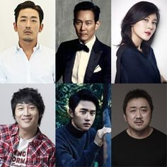 """With God"" reveals more cast - http://www.kpopvn.com/with-god-reveals-more-cast/"