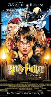 TV Media Junkie: MOVIE REVIEW: Harry Potter and the Sorcerer's Ston...