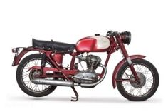 DUCATI 125 TS (1964 - 1965)